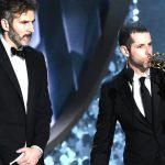 HBO составил список претендентов на «Эмми» от «Игры престолов»