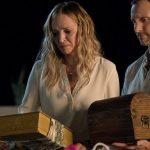 Мистический триллер «Покои» с Умой Турман завершился первым сезоном