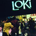 Первый взгляд на сериал «Локи» от студии Marvel