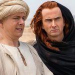 Религиозная организация потребовала от Netflix закрыть «Благие знамения»