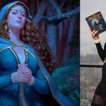 Розамунд Пайк сыграет главную роль в «Колесе времени» от Amazon