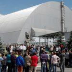 Сериал HBO увеличил поток туристов в Чернобыль на 40%