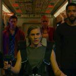 «Другая жизнь» — трейлер космической драмы с Кэти Сакхофф