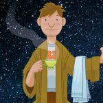 Hulu экранизирует «Автостопом по галактике» Дугласа Адамса