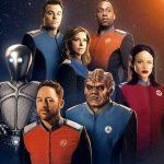 «Орвилл» ушёл с канала FOX и отложил премьеру третьего сезона