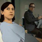«Отмена» — трейлер анимационной фантастики с Розой Салазар и Бобом Оденкёрком
