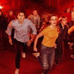 Подростковая драма «Общество» продлена на второй сезон