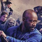 Сериал «Бойтесь ходячих мертвецов» получил шестой сезон