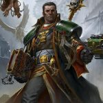 Создатель «Человека в высоком замке» готовит сериал «Эйзенхорн» по вселенной Warhammer 40,000