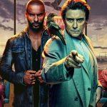 Съёмки третьего сезона «Американских богов» начнутся в сентябре