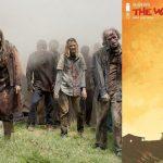 Завершение комикса Роберта Киркмана «Ходячие мертвецы» никак не скажется на одноимённом сериале