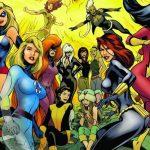 ABC готовит сериал о сильной супергероине Marvel