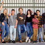 «Бесстыдники» вернутся на Showtime в ноябре