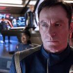 Джейсон Айзекс ведёт переговоры о возвращении в «Звёздный путь: Дискавери»