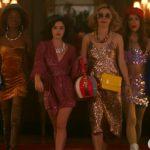 «Кэти Кин» — трейлер музыкального спин-оффа «Ривердэйла»