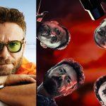 Сет Роген исполнит роль «Агента Колсона» во втором сезоне «Пацанов»
