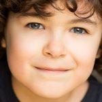 Тристан Руггери сыграет юного Геральта из Ривии в «Ведьмаке»