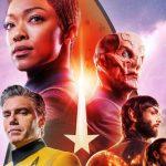 Автор-афроамериканец «Звёздного пути: Дискавери» уволился из-за использования слова «негр»