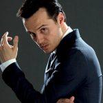 Эндрю Скотт не исключает возвращения Мориарти в сериал «Шерлок»