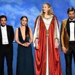Не смотрел, но одобряю: как Кит Харингтон справляется с негативом вокруг финала «Игры престолов»