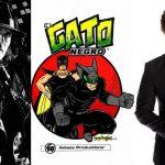 Роберт Родригес экранизирует мексиканский комикс про Чёрного кота для Apple