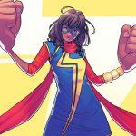 Сериал о супергероине-мусульманке «Мисс Марвел» начнут снимать следующей осенью