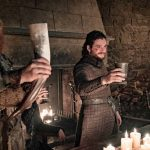 Шоураннеры «Игры престолов» прокомментировали дебют знаменитого кофейного стакана в восьмом сезоне