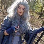 Актриса из «Властелина колец» считает, что в сериале-приквеле должна появиться женщина-Гэндальф