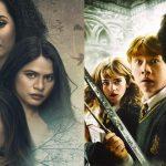 Авторы «Зачарованных» сравнивают свой сериал с «Гарри Поттером»