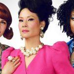 Драмеди «Почему женщины убивают» получила второй сезон