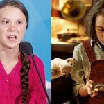 Сценарист «Тёмных начал» сравнил главную героиню с «экоактивисткой» Гретой Тунберг