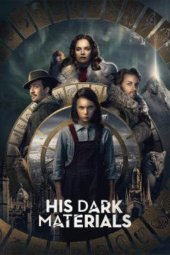 Темные начала / His Dark Materials