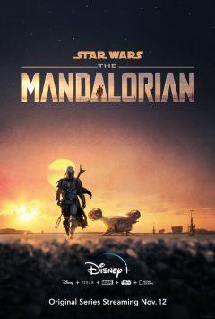 Мандалорец / The Mandalorian