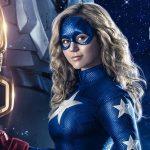 «Старгёрл» отправляется на The CW и в «Кризис на Бесконечных Землях»