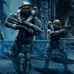 Съёмки экранизации Halo начнутся в этом месяце