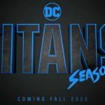 «Титаны» от DC Universe вернутся на третий сезон