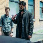 У второго сезона «Пацанов» возникли сложности со съёмками кровавой сцены в Торонто