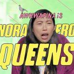 «Аквафина — это Нора из Квинса» — первый трейлер автобиографической комедии