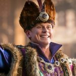 Disney готовит спин-офф «Аладдина» про принца Андерса