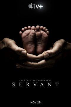 Дом с прислугой / Servant