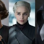 «Игра престолов», «Хранители» и «Дрянь» названы лучшими сериалами 2019 года