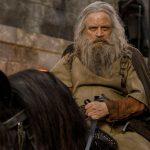 Марк Хэмилл готов сыграть Весемира в продолжении «Ведьмака»