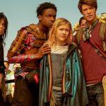 Netflix закрыл зомби-комедию «Рассвет» на первом сезоне