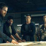 Робби и Стивен Амеллы сыграют в многосерийном спин-оффе научно-фантастического фильма «Код 8»