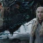 Шоураннеры «Игры престолов» рассказали, куда улетел Дрогон