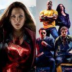 Только сериалы Disney+ напрямую связаны с киновселенной Marvel