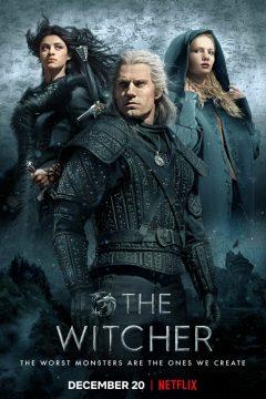 Ведьмак / Witcher