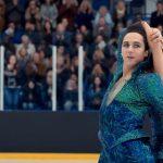 «Вращение» — трейлер фигурнокатательной драмы Netflix с Каей Скоделарио