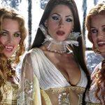 Канал ABC готовит вампирскую драму о невестах Дракулы