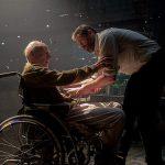 «Логан» помог Патрику Стюарту вернуться в «Звёздный путь»